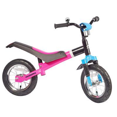 Hudora Cross rowerek biegowy
