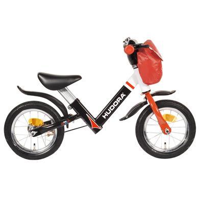 Hudora One2Run rowerek biegowy