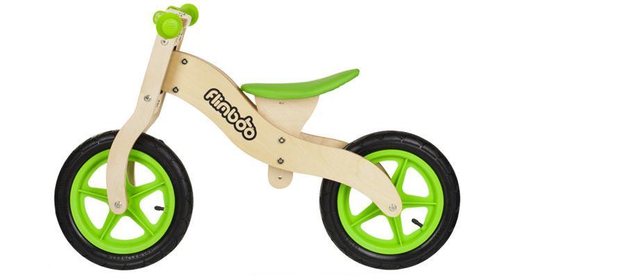 Flimboo rowerek biegowy