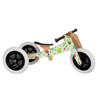 Wishbone Bike trójkołowy rowerek biegowy