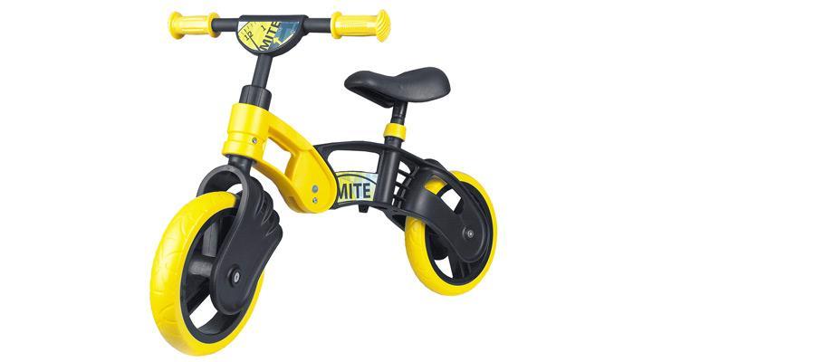 Spokey rowerek biegowy