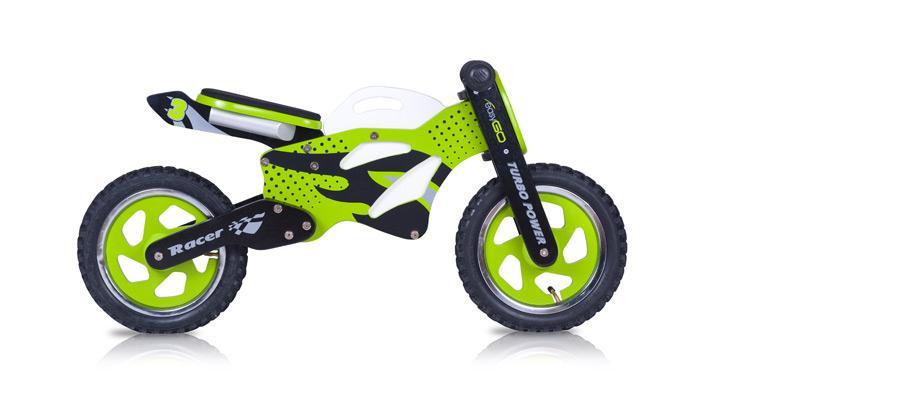 EasyGo Racer rowerek biegowy