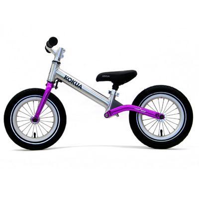 LIKEaBIKE Jumper Skoczny rowerek biegowy