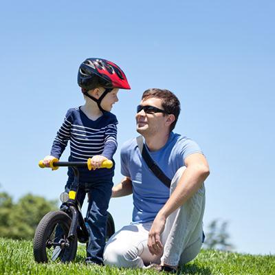 Rowerki biegowe - przewodnik
