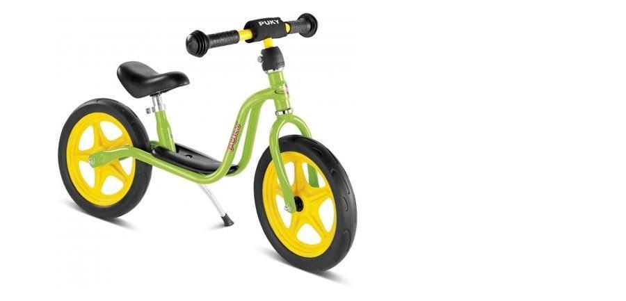 Puky LR 1L/1L Br rowerek biegowy