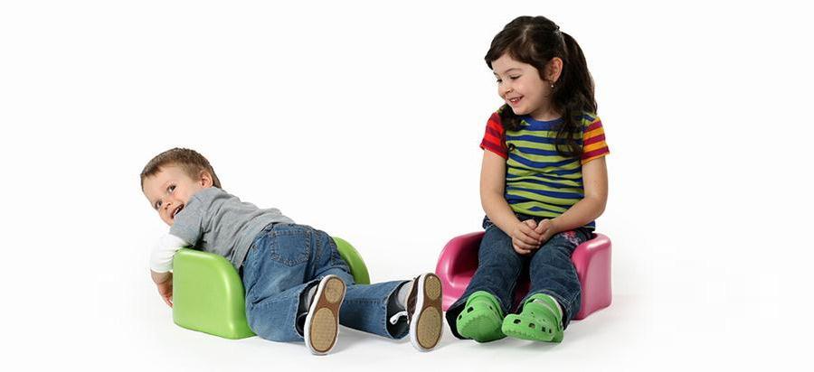 BabySmart - Siedzisko dla dziecka