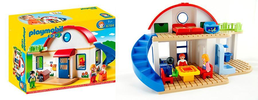 Playmobil 6784 Dom mieszkalny