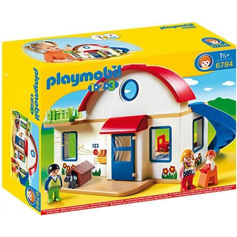 Playmobil 1.2.3 6784