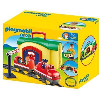 Playmobil 1.2.3 6783