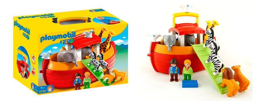 Playmobil 6765 Arka Noego
