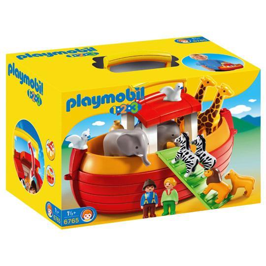 Playmobil 1.2.3 6765