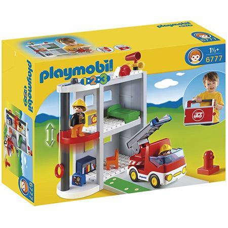Playmobil 1.2.3 6777