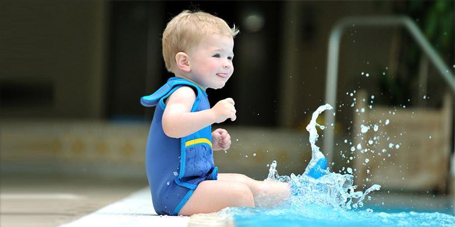 Top 10 akcesoriów nad wodę dla dzieci