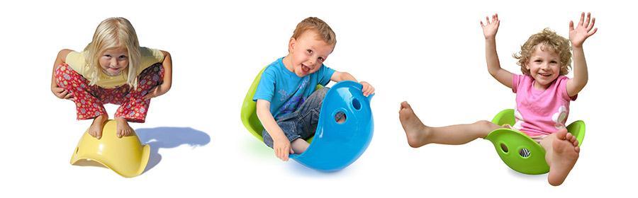 Bilibo - zabawka kreatywna