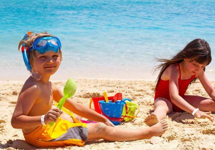 Top zabawek do piasku dla dużych i małych dzieci