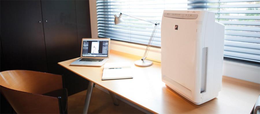 Daikin MC70LVM - Oczyszczacz powietrza