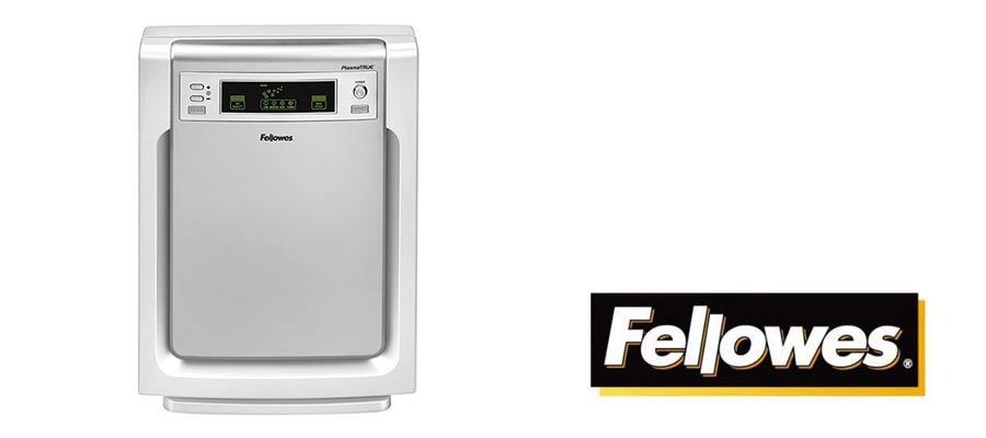 FELLOWES AP-300PH - oczyszczacz powietrza