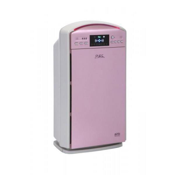 Airbi PURE - oczyszczacz powietrza