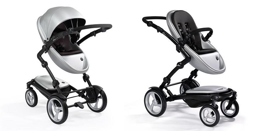 Wózek dla dziecka - poradnik kupującego