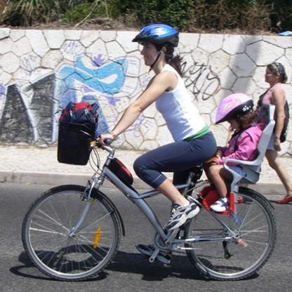 Na co zwrócić uwagę przy zakupie fotelika rowerowego