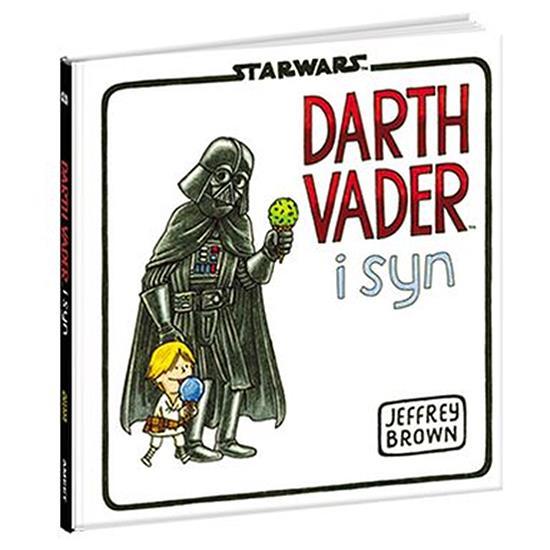 Star Wars: Darth Vader i syn / Star Wars: Vader i córeczka