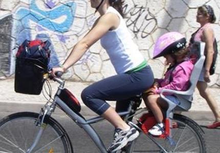 Fotelik rowerowy - poradnik kupującego