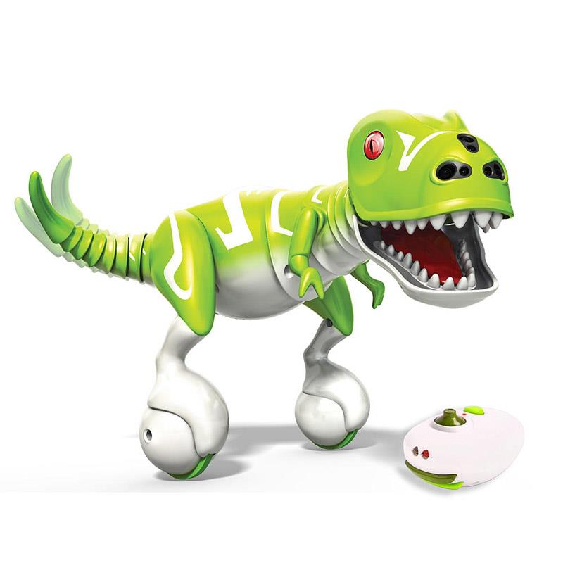 Zoomer Dino, Interaktywny dinozaur