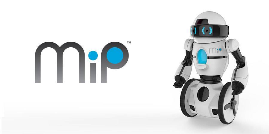 Robot MIP z własną osobowością od Wow Wee