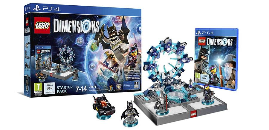 Lego Dimensions Zabawkowiczpl