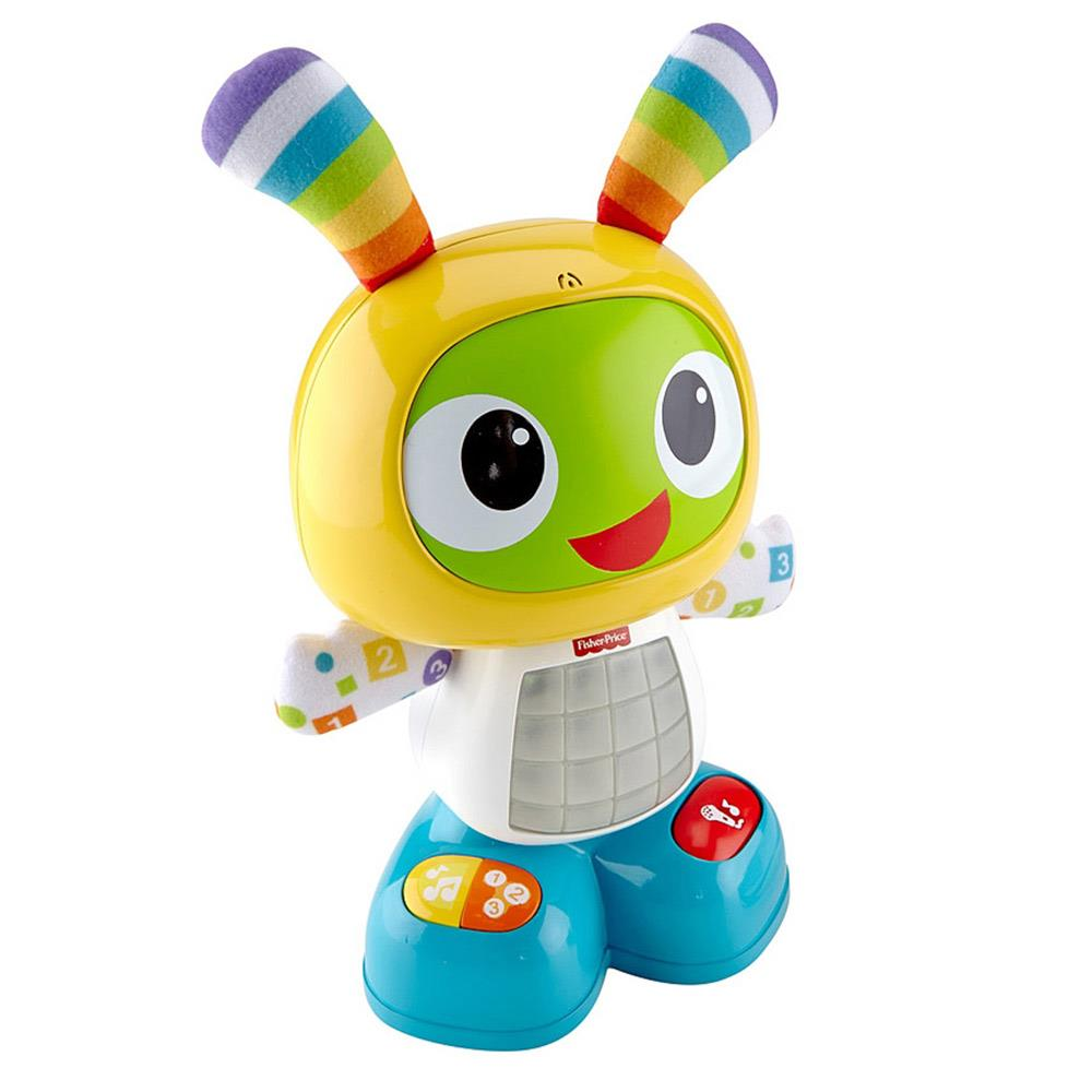 Robot BEBO - tańcz i śpiewaj ze mną