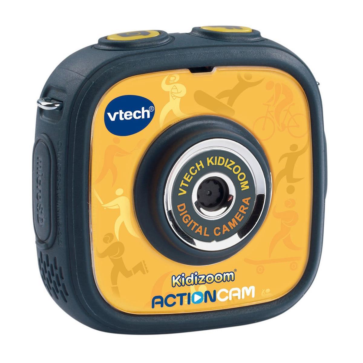 Kamera Kidizoom Action Cam VTech