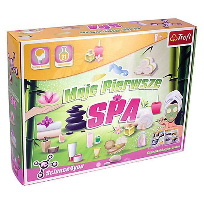 Science4you - Moje Pierwsze SPA