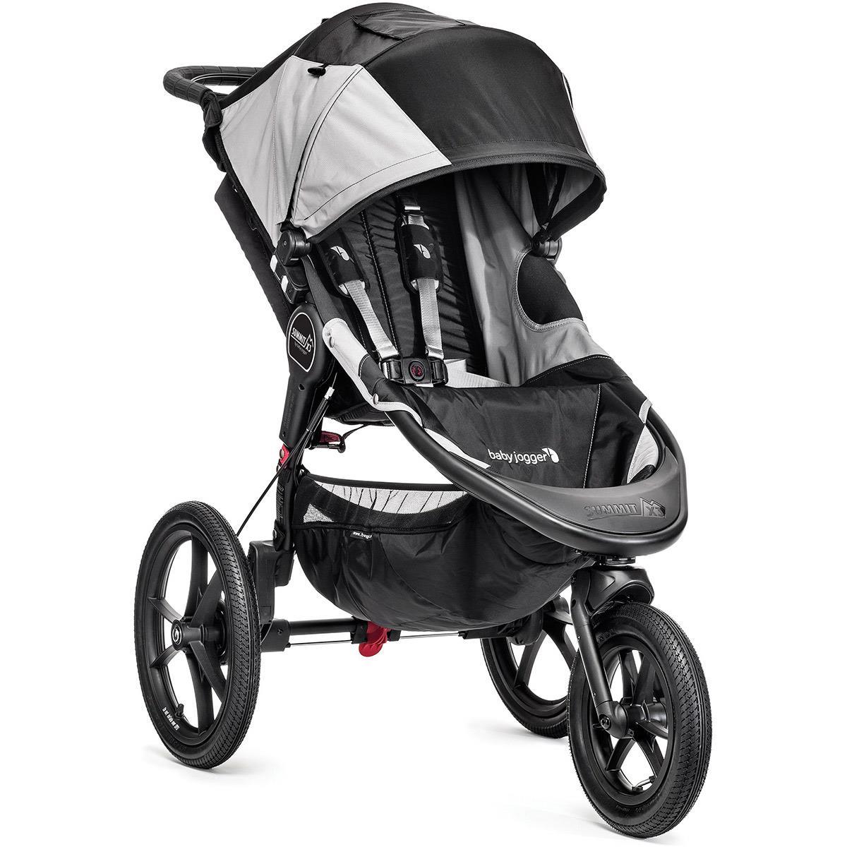 Wózek Summit X3 firmy Baby Jogger