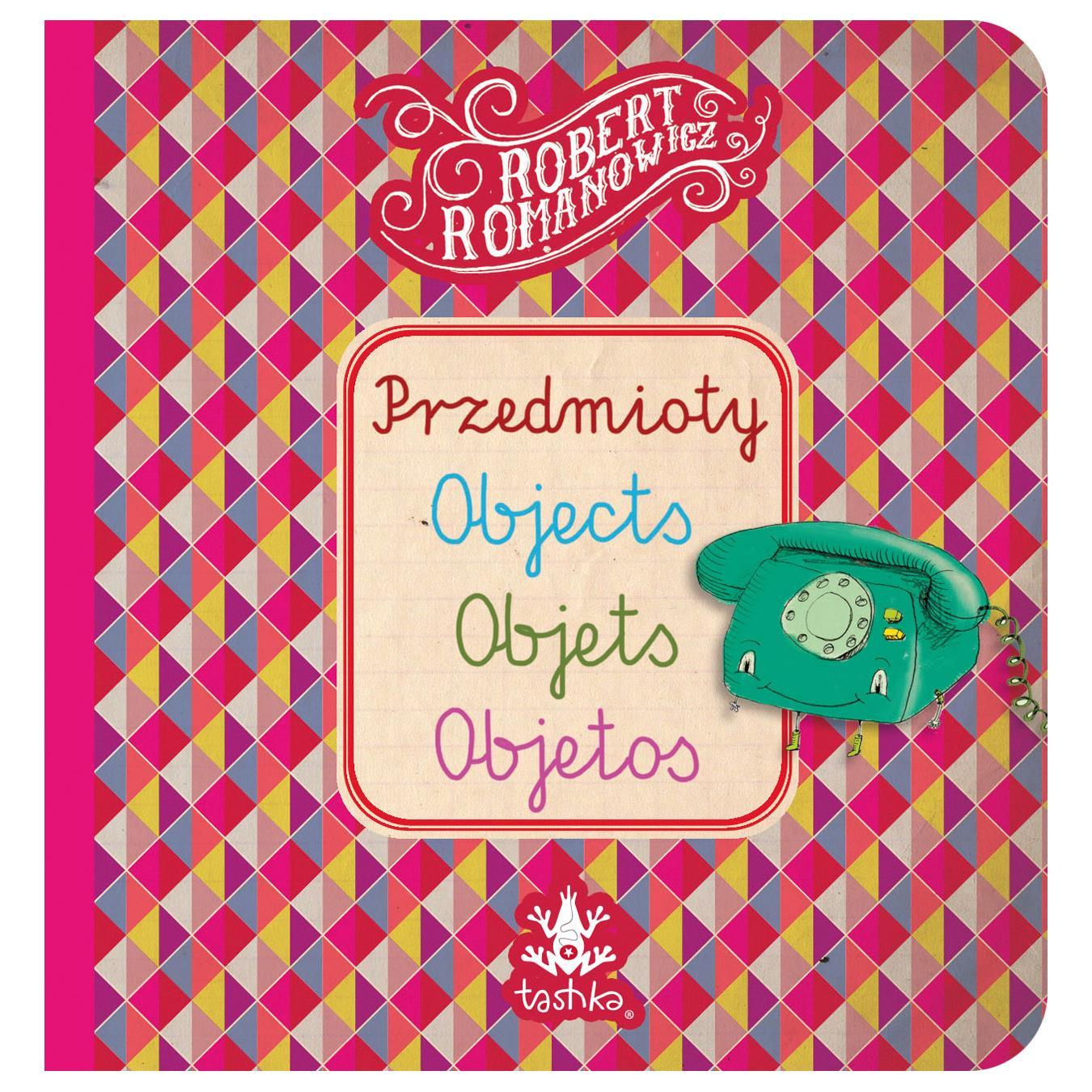 Seria mini słowników dla najmłodszych