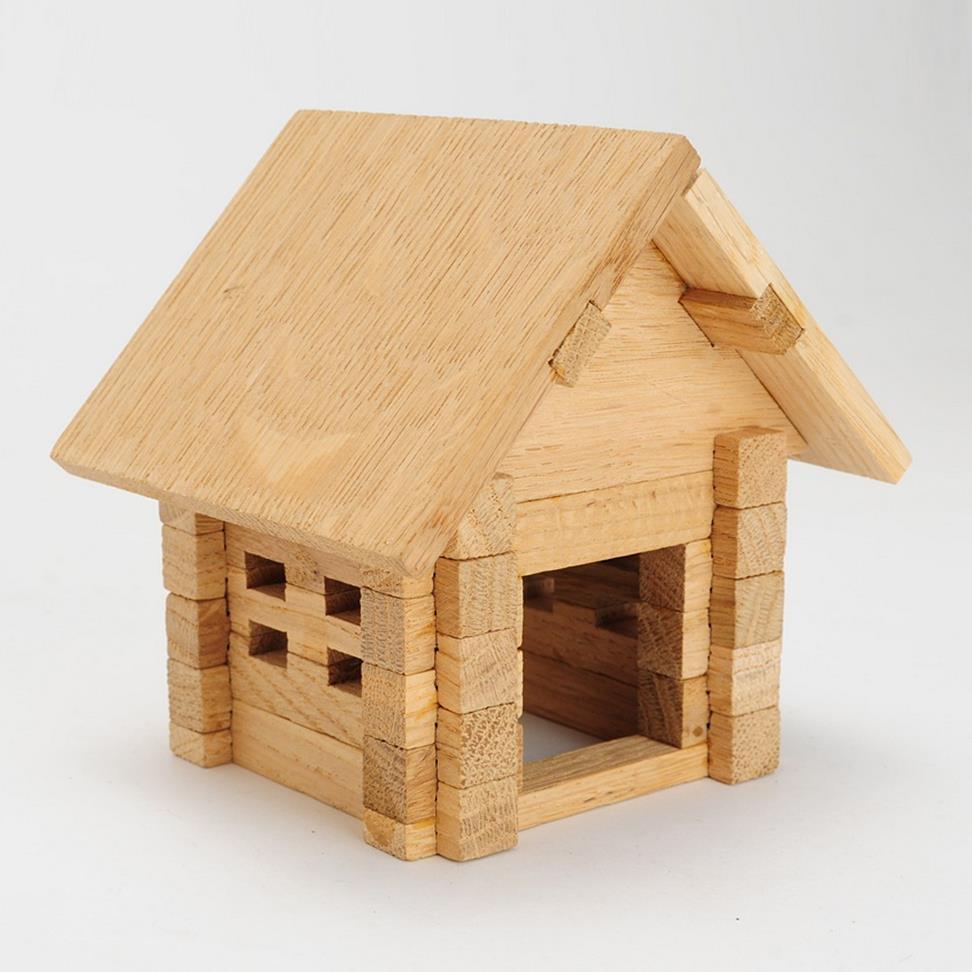 Как сделать домик для детей: Игровой домик 64