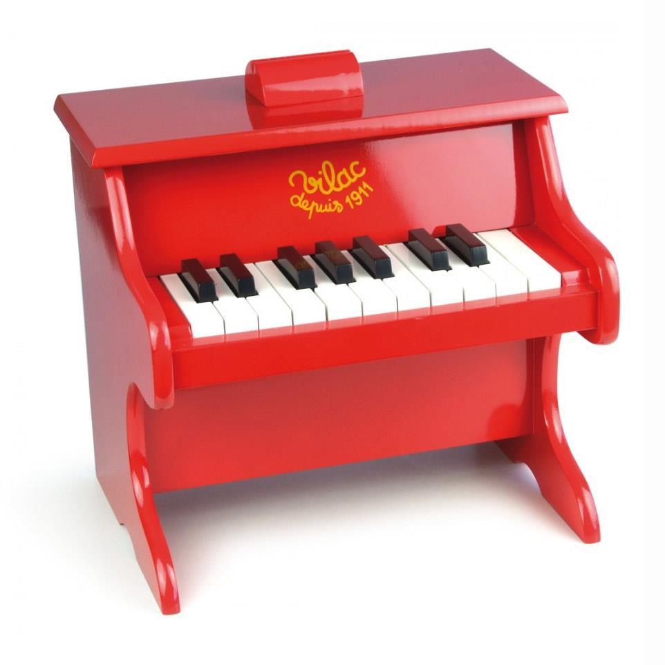Pianino dla dzieci od Vilac