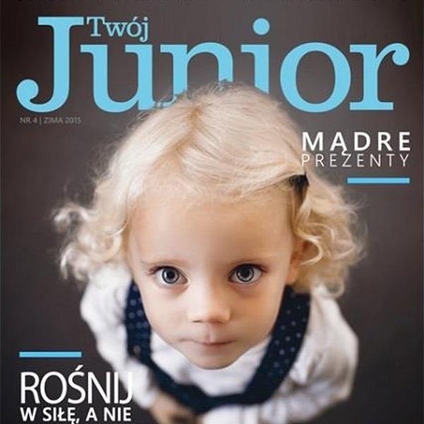 Zimowy Twój Junior