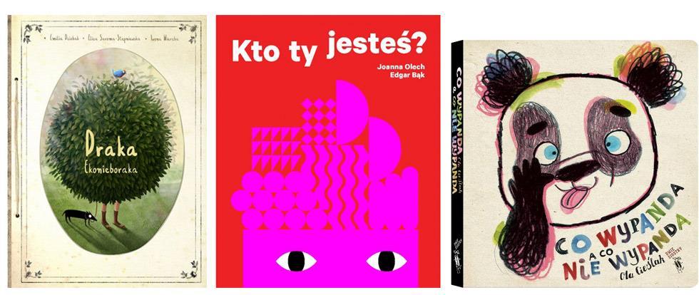 TOP książek dla dzieci o dobrych manierach