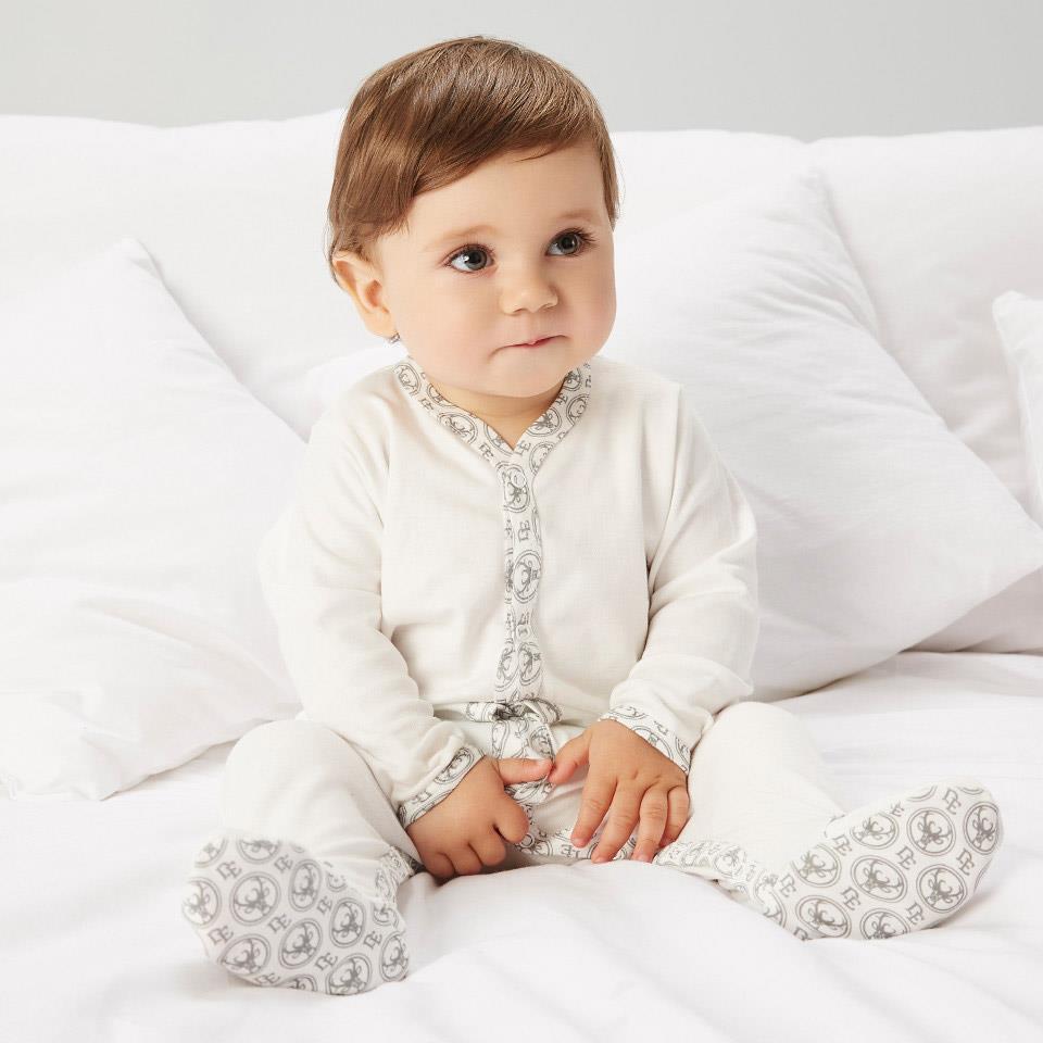 Dear Eco - organic baby wear