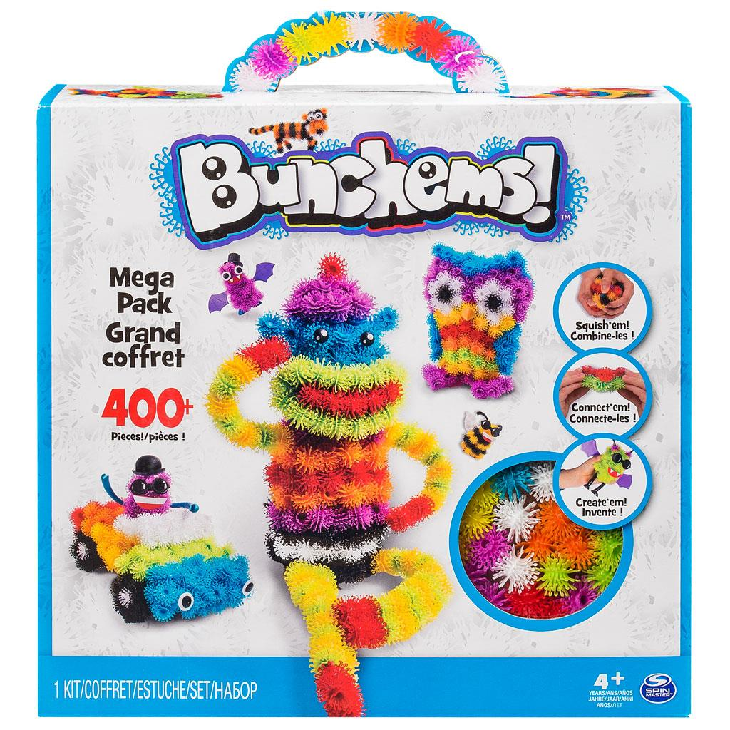 Bunchems Spin Master