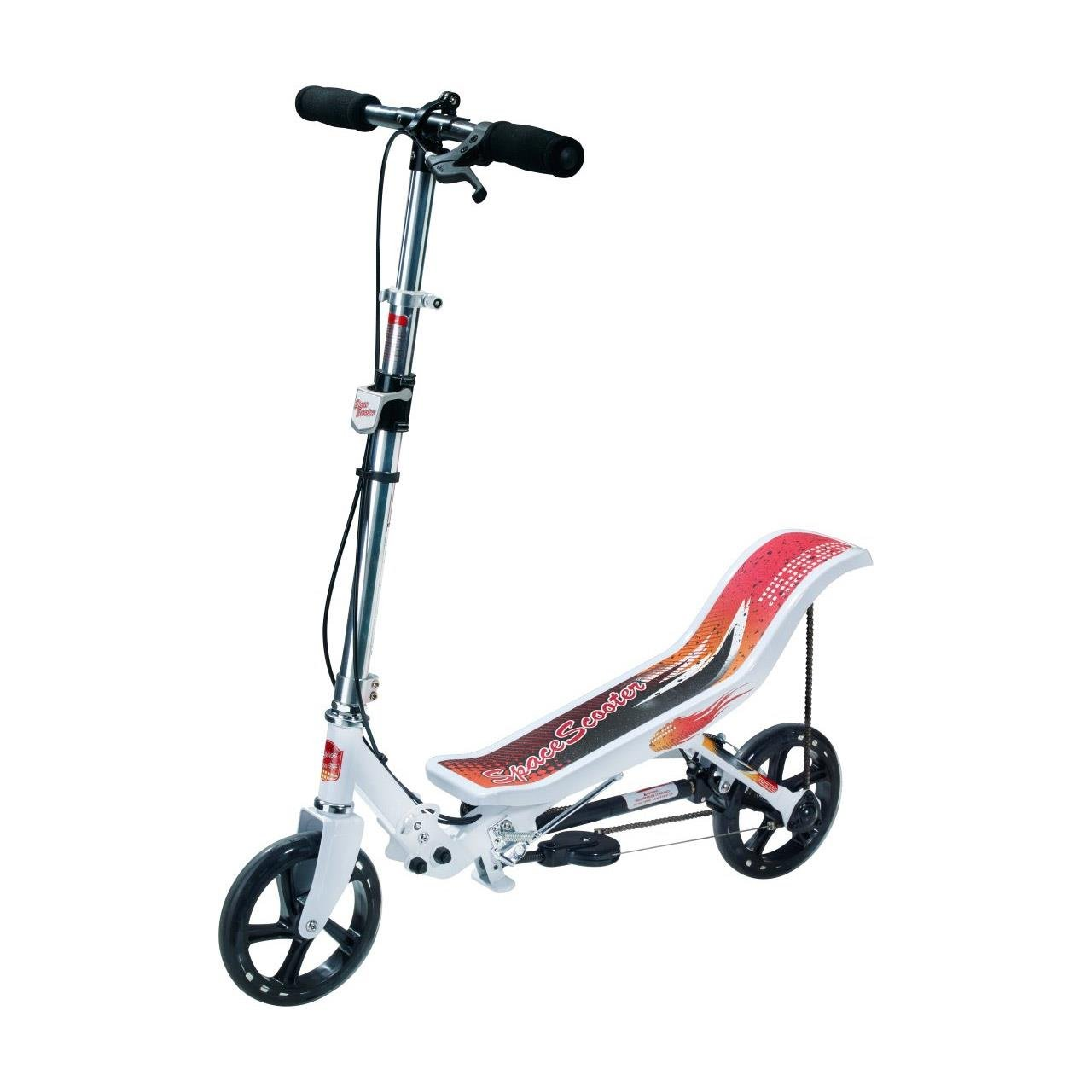 Hulajnogi Space Scooter