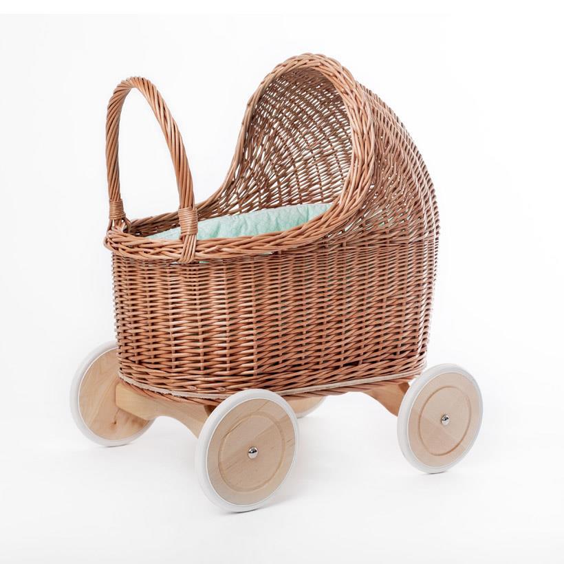 Wózki Petit Landau