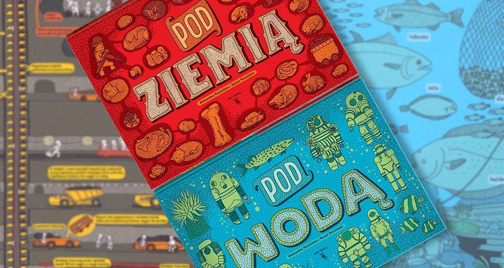 Top 10 książek na Dzień Dziecka