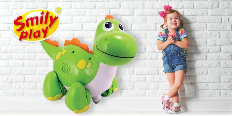 Top zabawek na Dzień dziecka od Smily Play