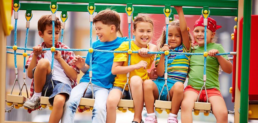 Gdzie na Dzień Dziecka - pomysły