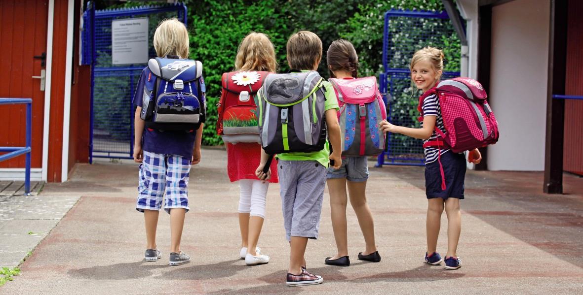 Jak wybrać dobry plecak do szkoły ?