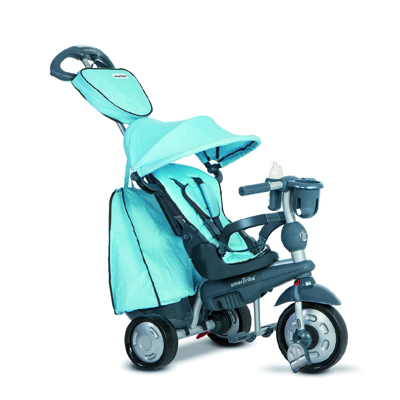 Pojazd/Rowerek Smart Trike Explorer 5w1