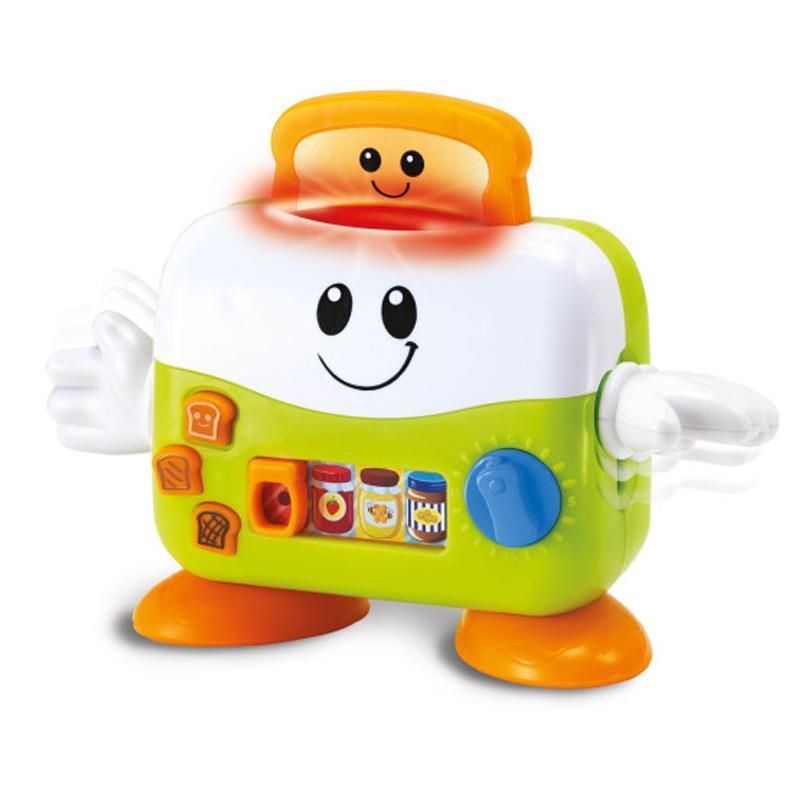 Mały Kucharz Smily Play - seria zabawek AGD