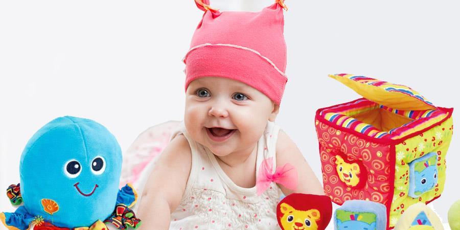 Pomysł na prezent dla dziecka do 80 zł od Smily Play