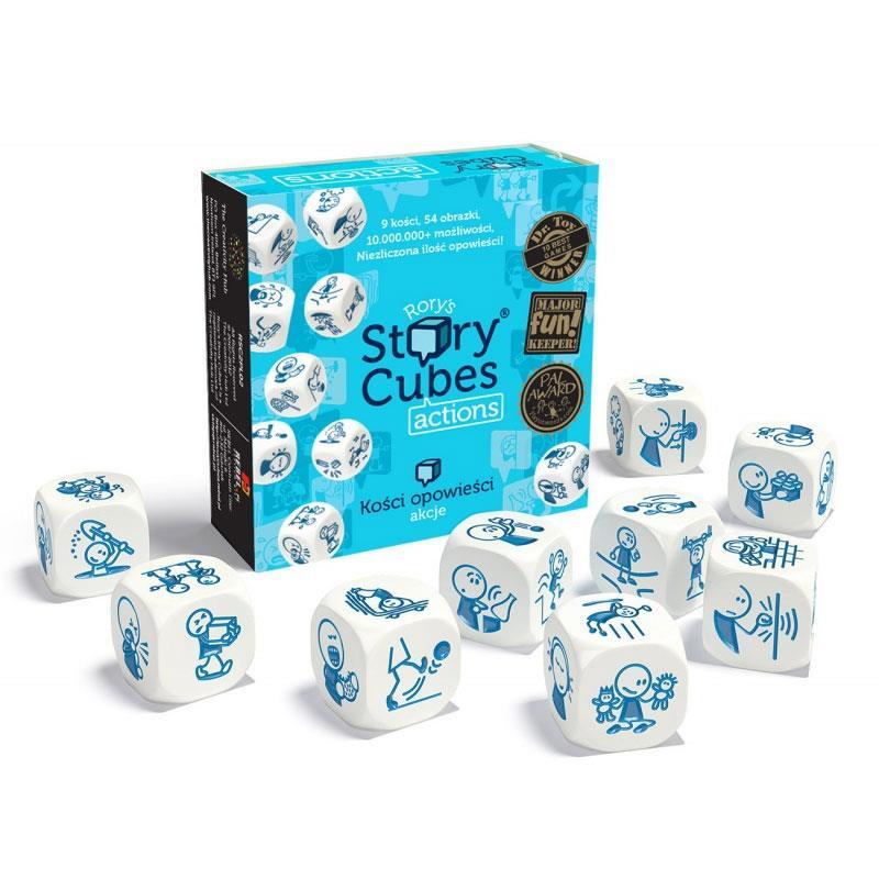 Story Cubes (seria)